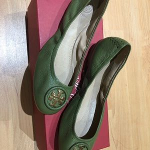 Authentic Brand New Tory Burch